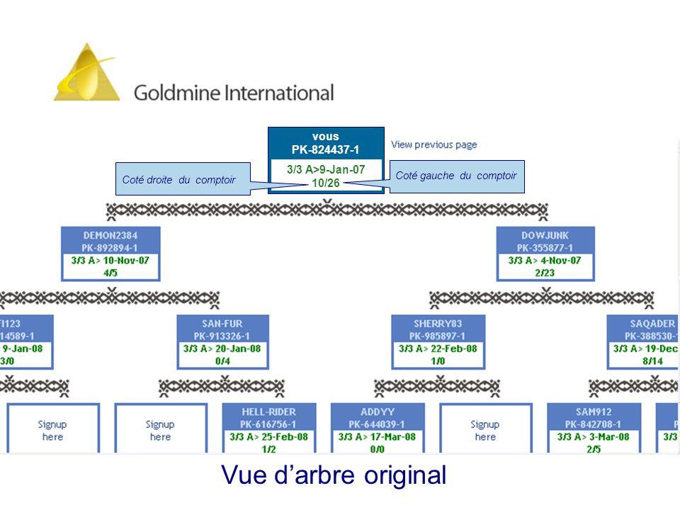 Vue d'arbre original vous PK-824437-1 3/3 A>9-Jan-07 10/26