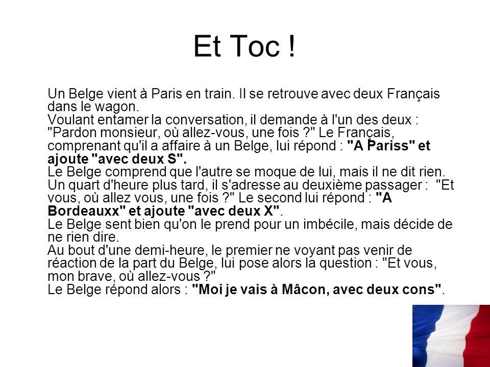 Et Toc !