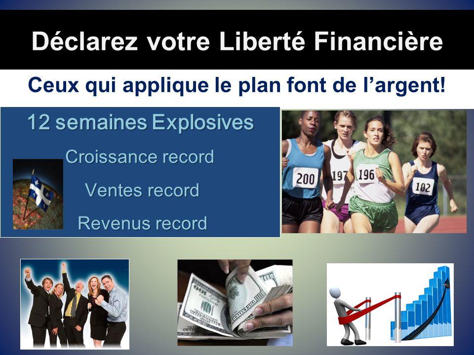 Déclarez votre Liberté Financière