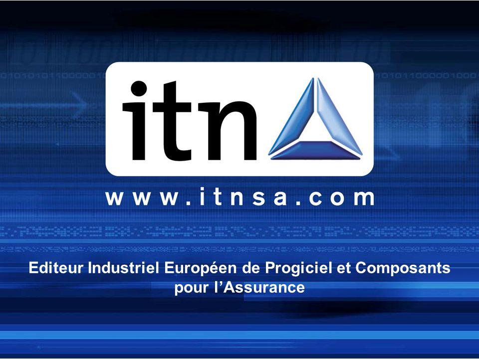 Editeur Industriel Européen de Progiciel et Composants