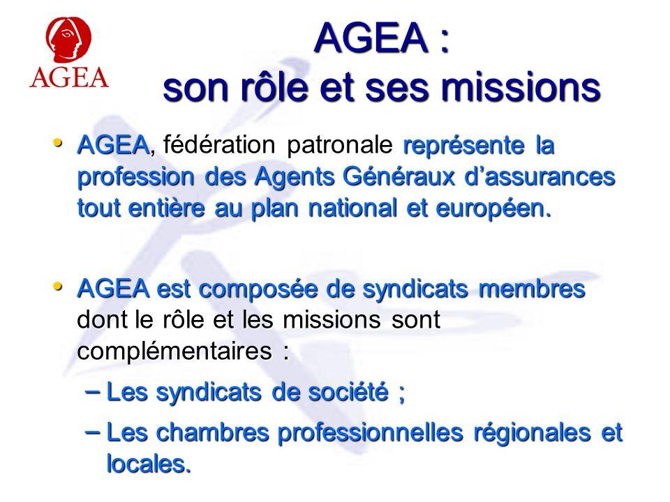 AGEA : son rôle et ses missions