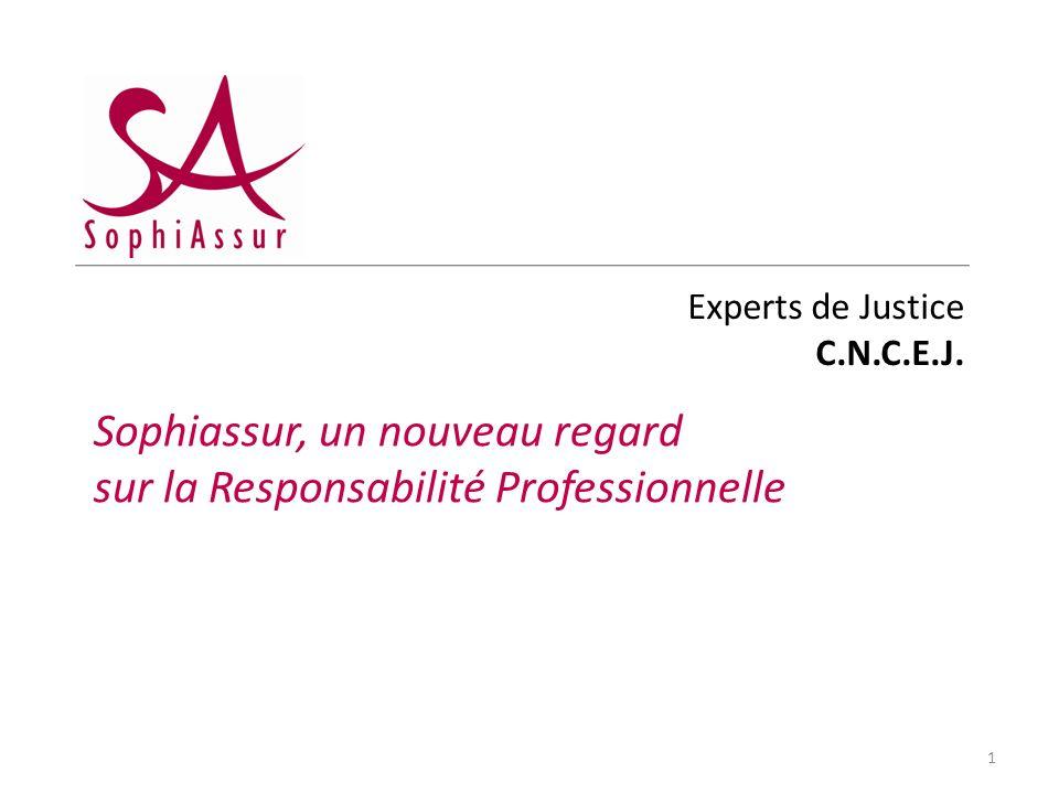 Experts de Justice C.N.C.E.J.