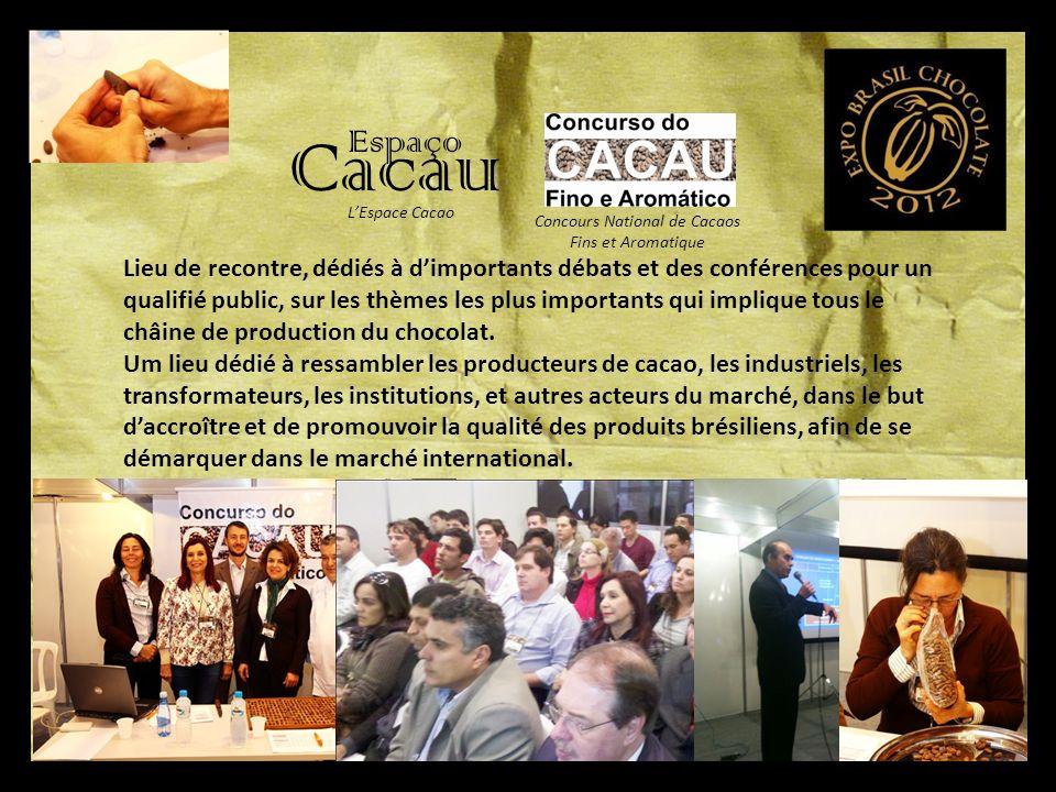 Concours National de Cacaos