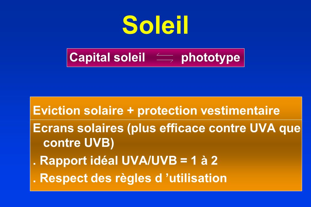 Soleil Capital soleil phototype