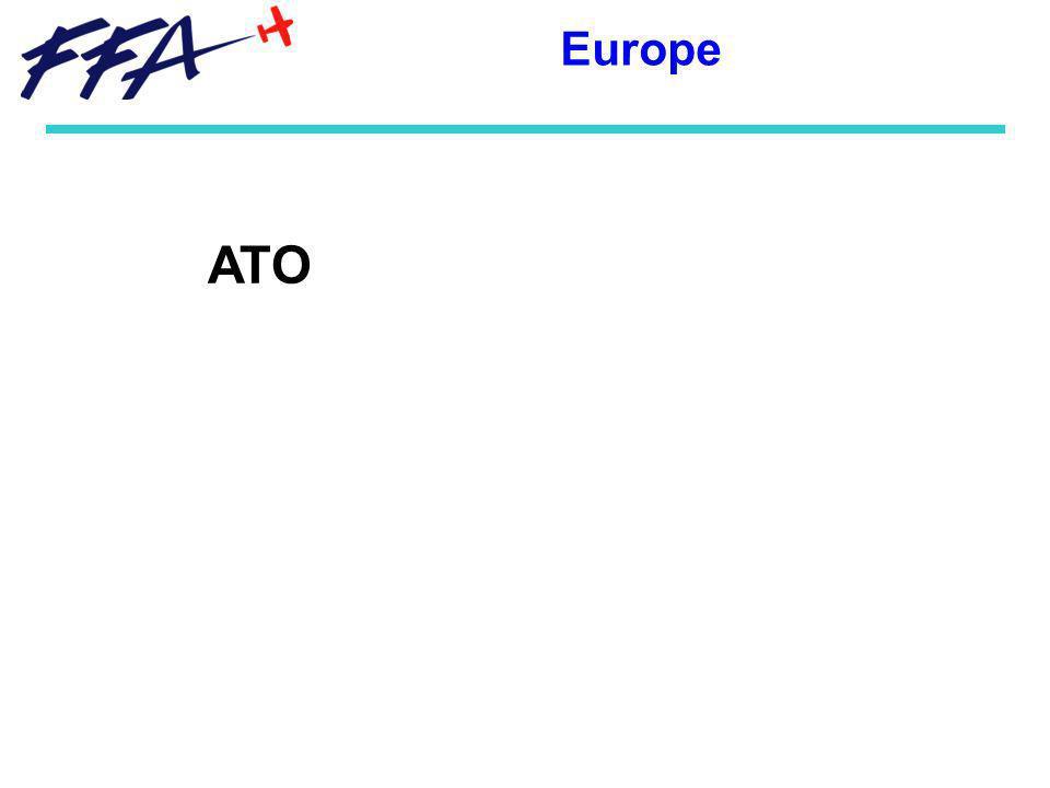 Europe ATO