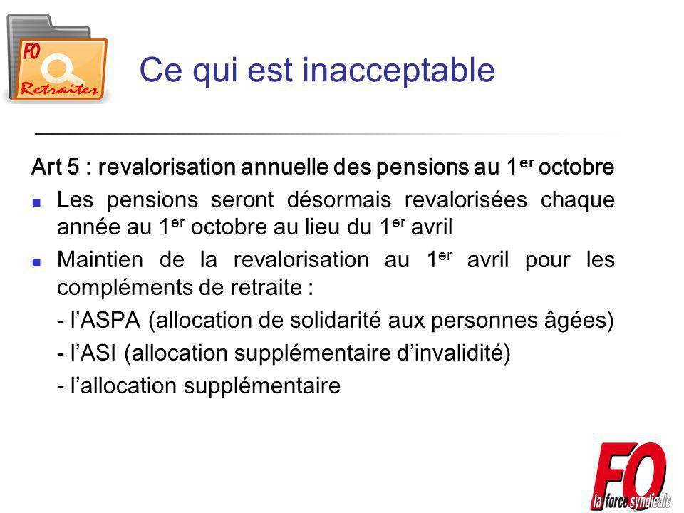 Annexe 3 retraites r forme ppt t l charger - Exoneration taxe habitation si non imposable ...