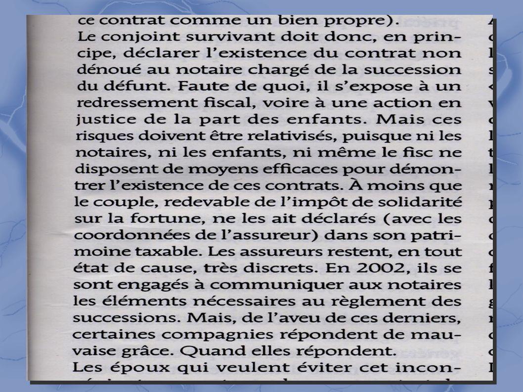 4-l assurance-vie → fiscalité