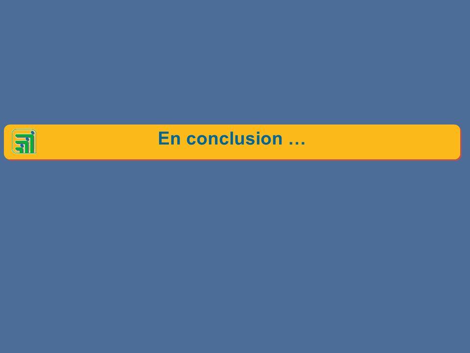 En conclusion … 28