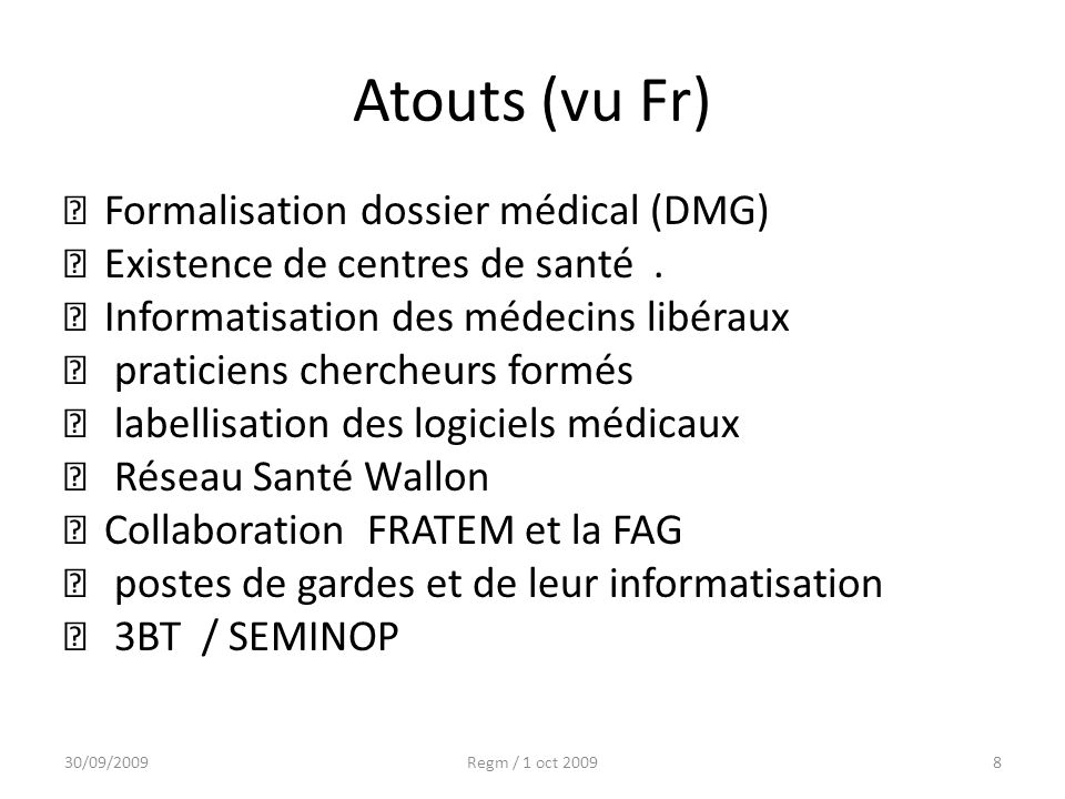 Atouts (vu Fr)