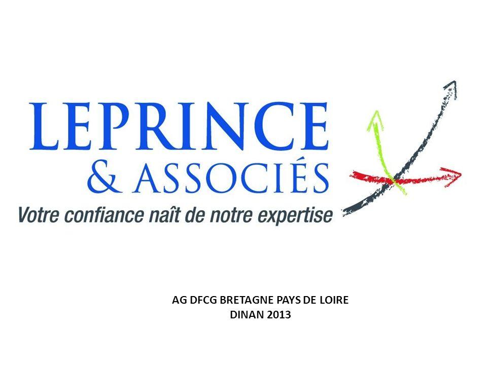 AG DFCG BRETAGNE PAYS DE LOIRE