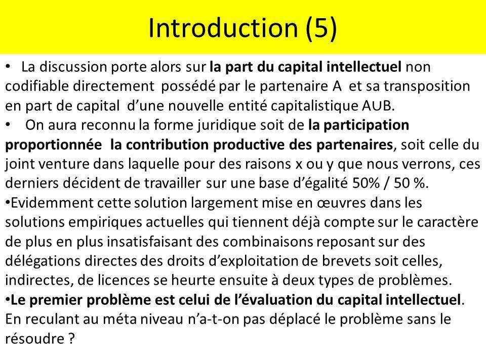 Introduction (5)