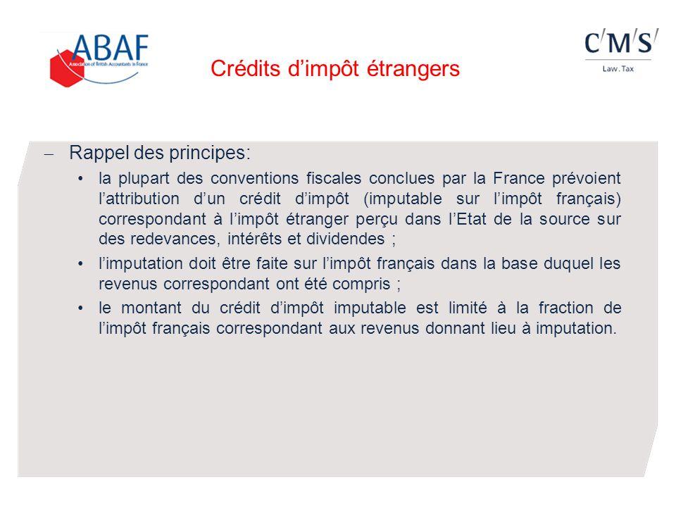 Actualite fiscale interne loi de finances pour 2012 lois - Credit d impot sur photovoltaique ...