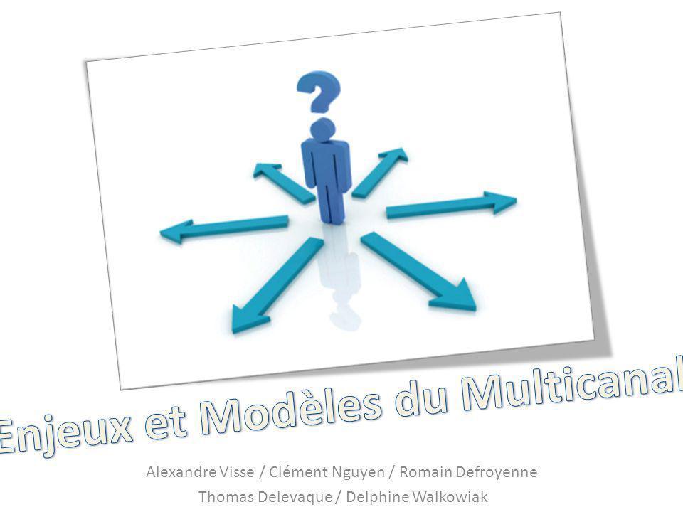 Enjeux et Modèles du Multicanal