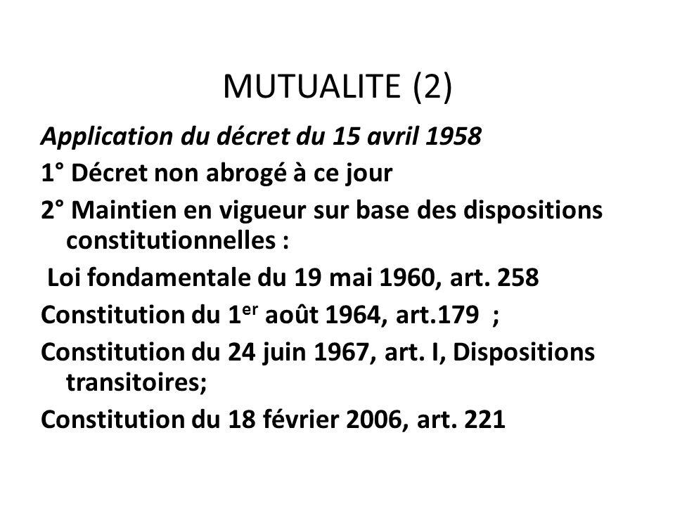 MUTUALITE (2)