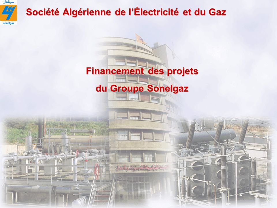 Financement des projets
