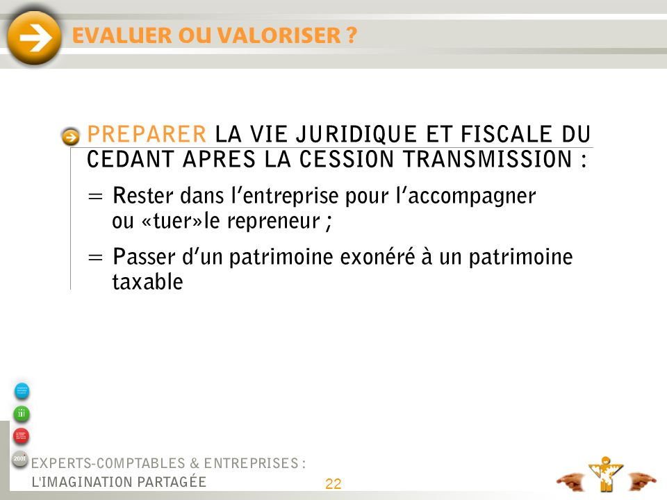Donation-transmission : Aspects fiscaux de la transmission anticipée