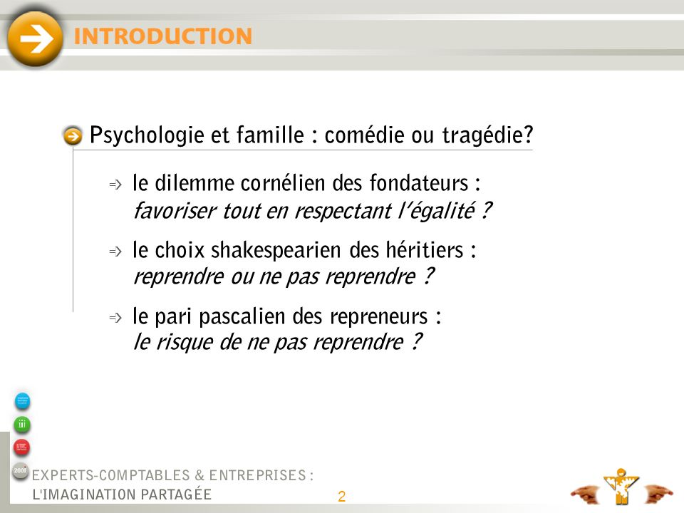 Psychologie et famille : comédie ou tragédie