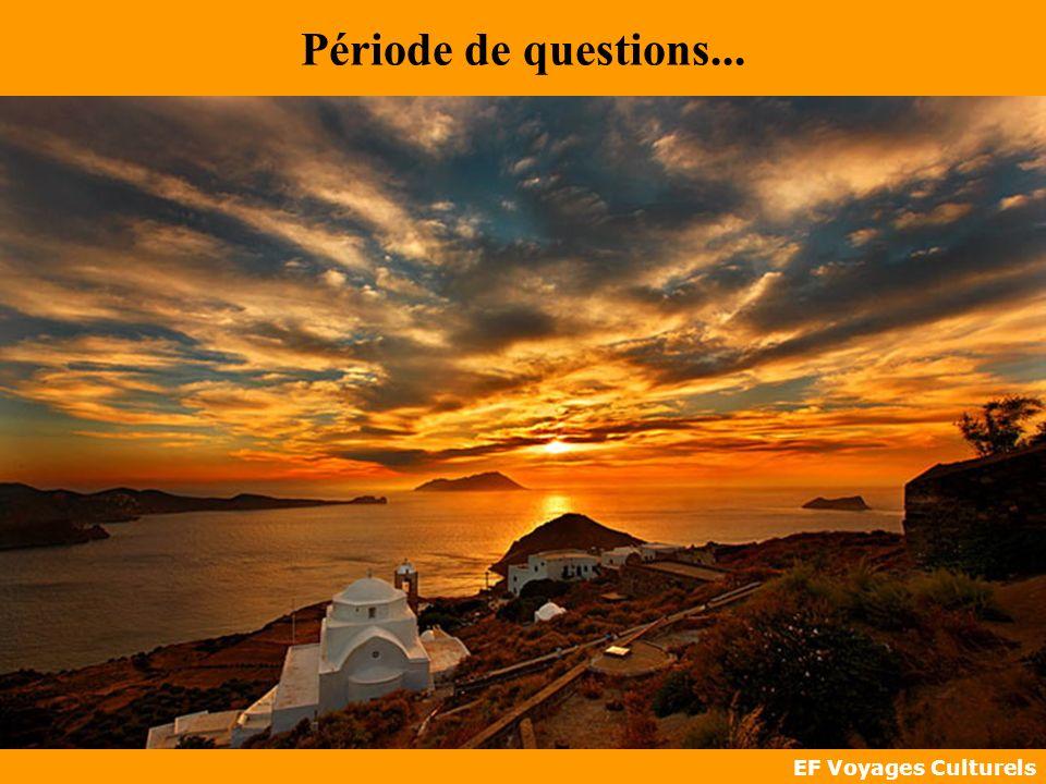 Période de questions...