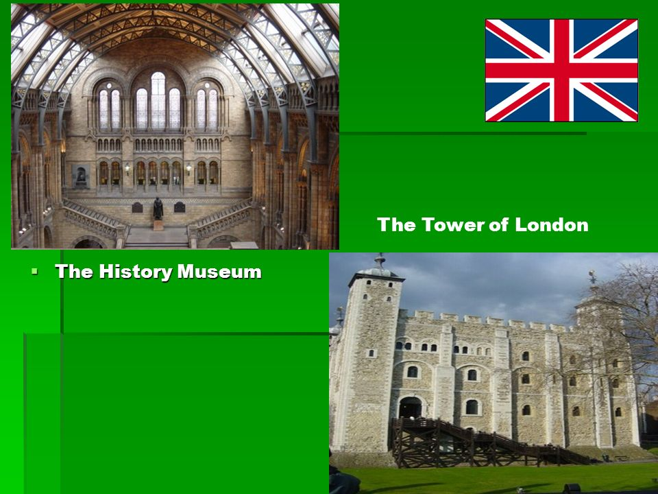 The Tower of London The History Museum