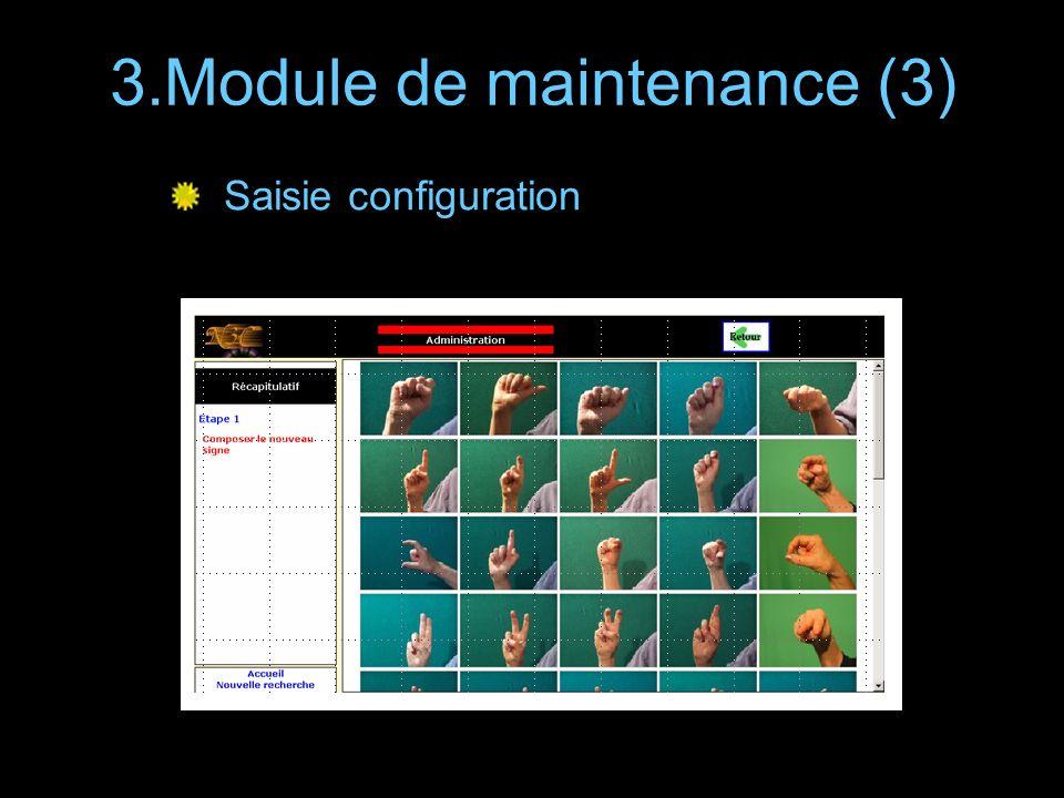 3.Module de maintenance (3)