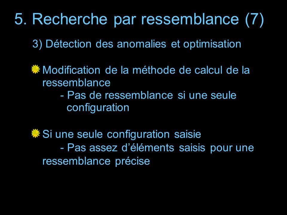 5. Recherche par ressemblance (7)