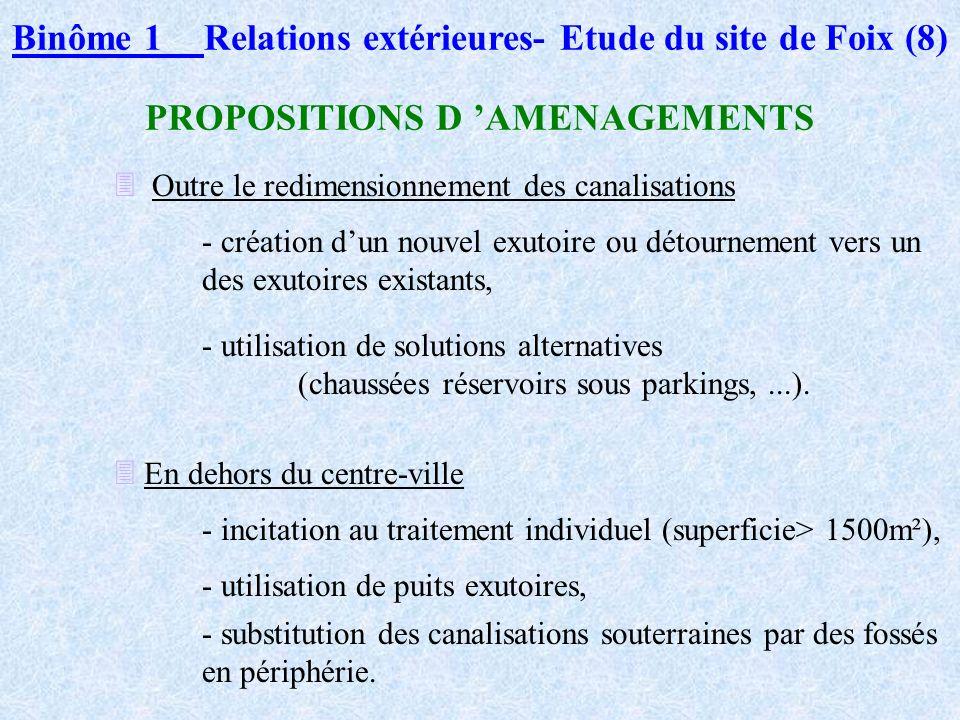 Binôme 1 Relations extérieures- Etude du site de Foix (8)