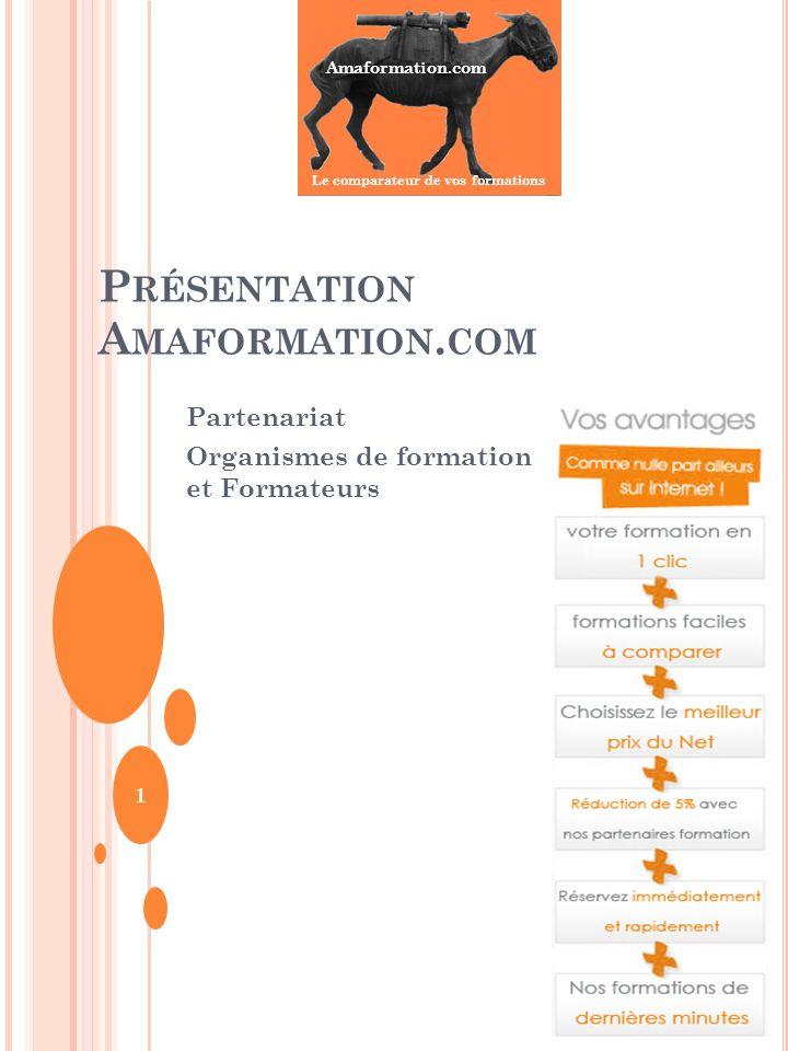 Présentation Amaformation.com