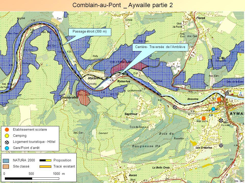 Comblain-au-Pont _ Aywaille partie 2