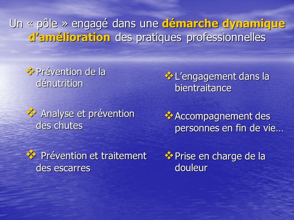 Analyse et prévention des chutes