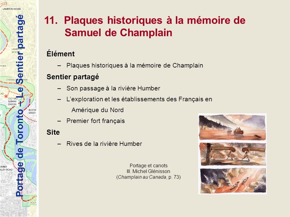 (Champlain au Canada, p. 73)
