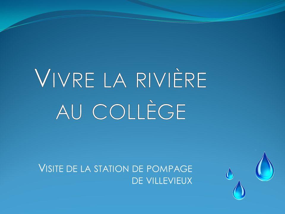 Vivre la rivière au collège