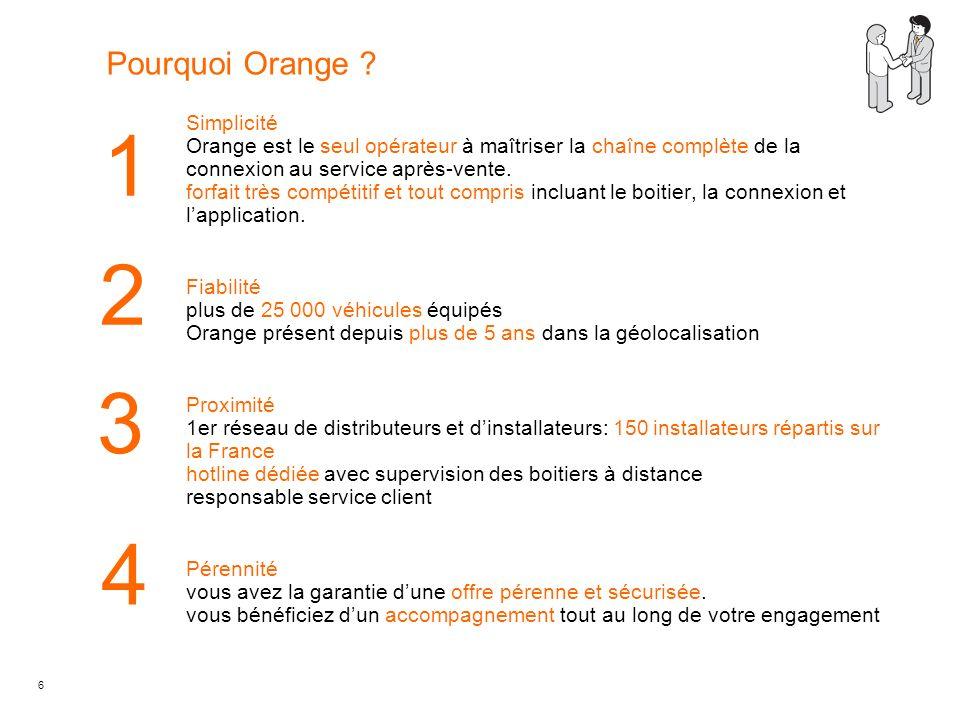Pourquoi Orange 1.