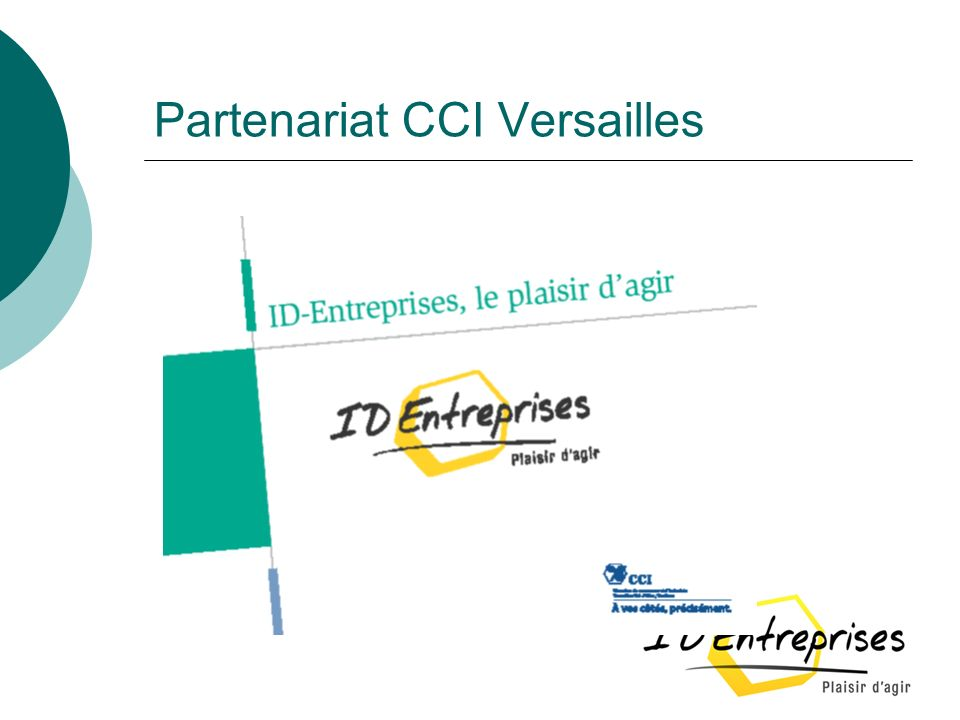 Partenariat CCI Versailles