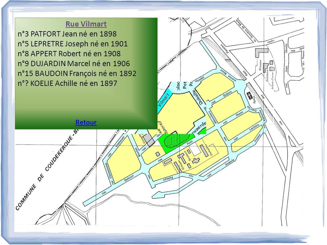 Les habitants de la cit des cheminots ppt video online for Rue joseph dujardin 8 anderlecht