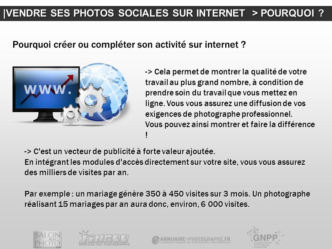 |VENDRE SES PHOTOS SOCIALES SUR INTERNET > POURQUOI