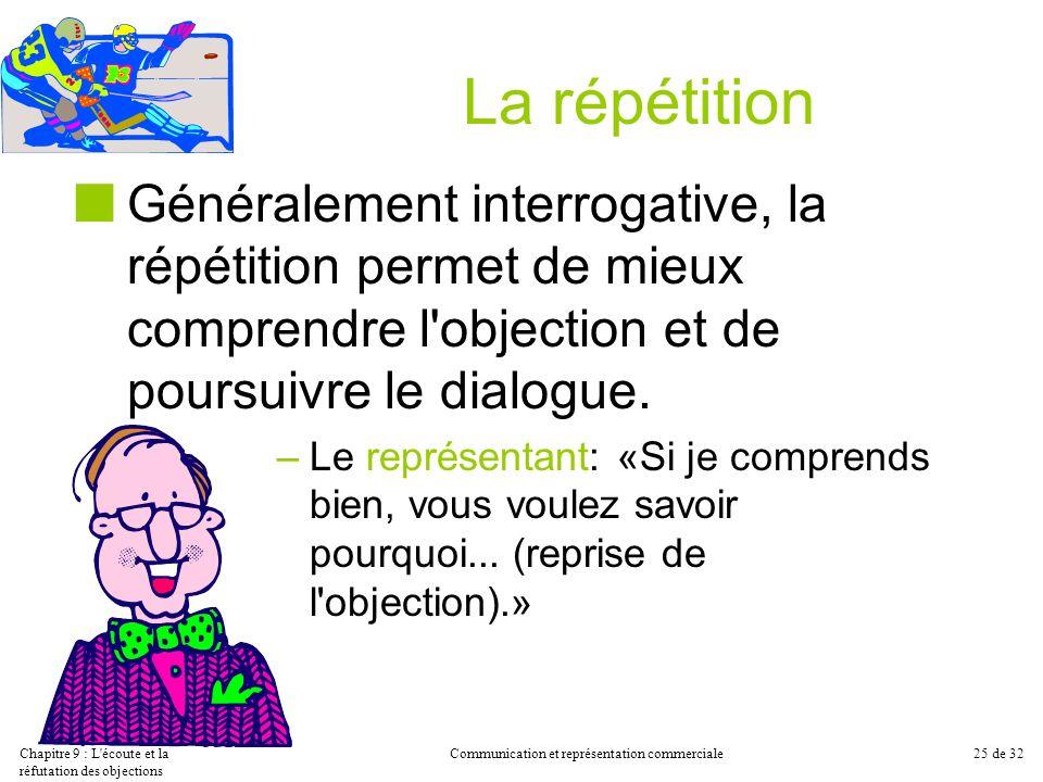 Communication et représentation commerciale