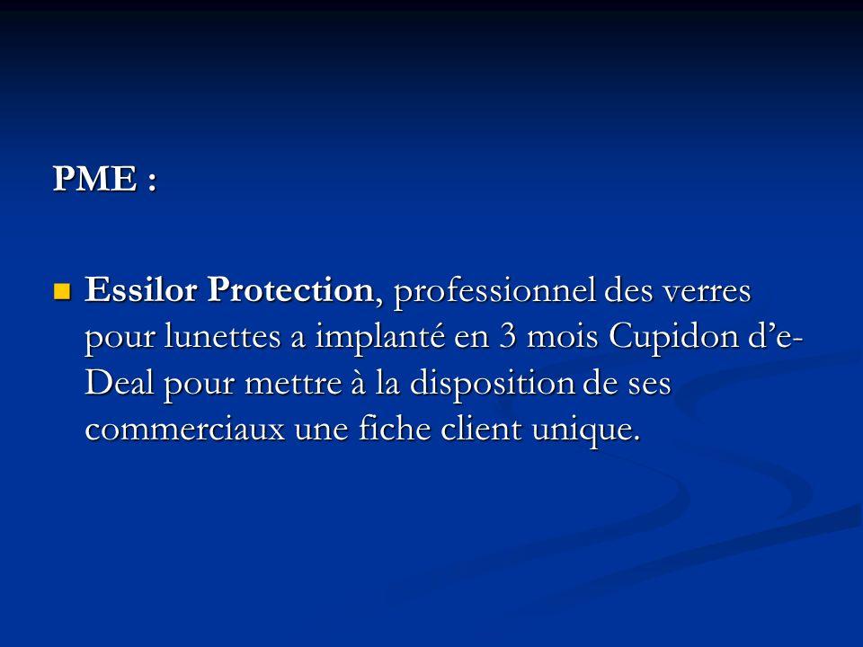 PME :