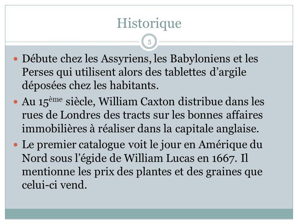 Historique Débute chez les Assyriens, les Babyloniens et les Perses qui utilisent alors des tablettes d'argile déposées chez les habitants.