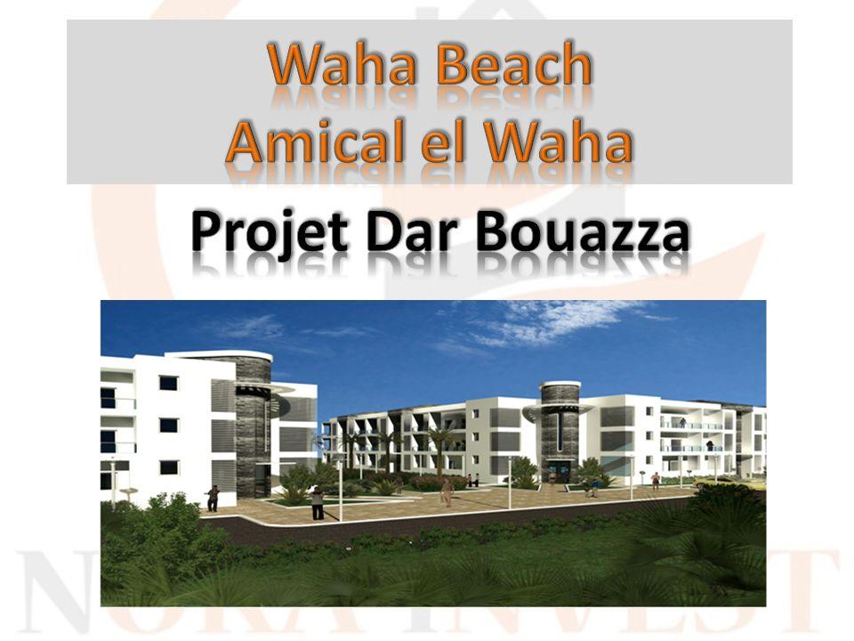 Waha Beach Amical el Waha