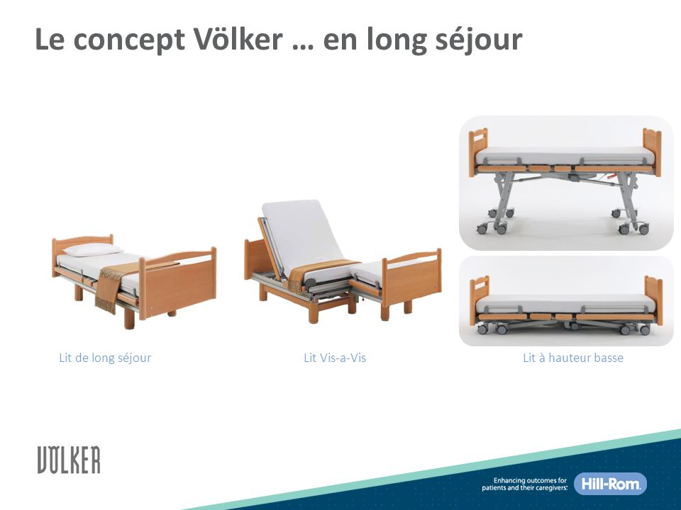 Le concept Völker … en long séjour