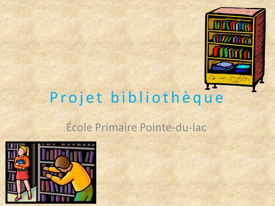 École Primaire Pointe-du-lac