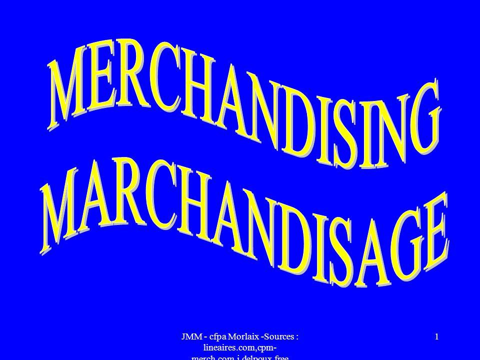 MERCHANDISING MARCHANDISAGE