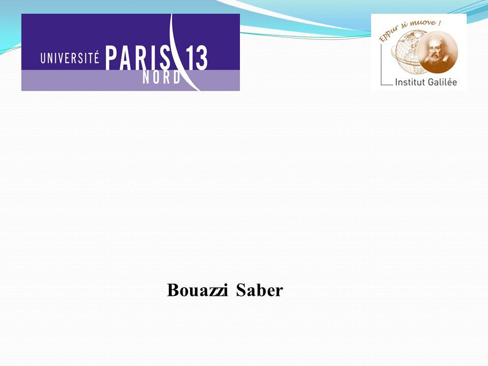 Bouazzi Saber