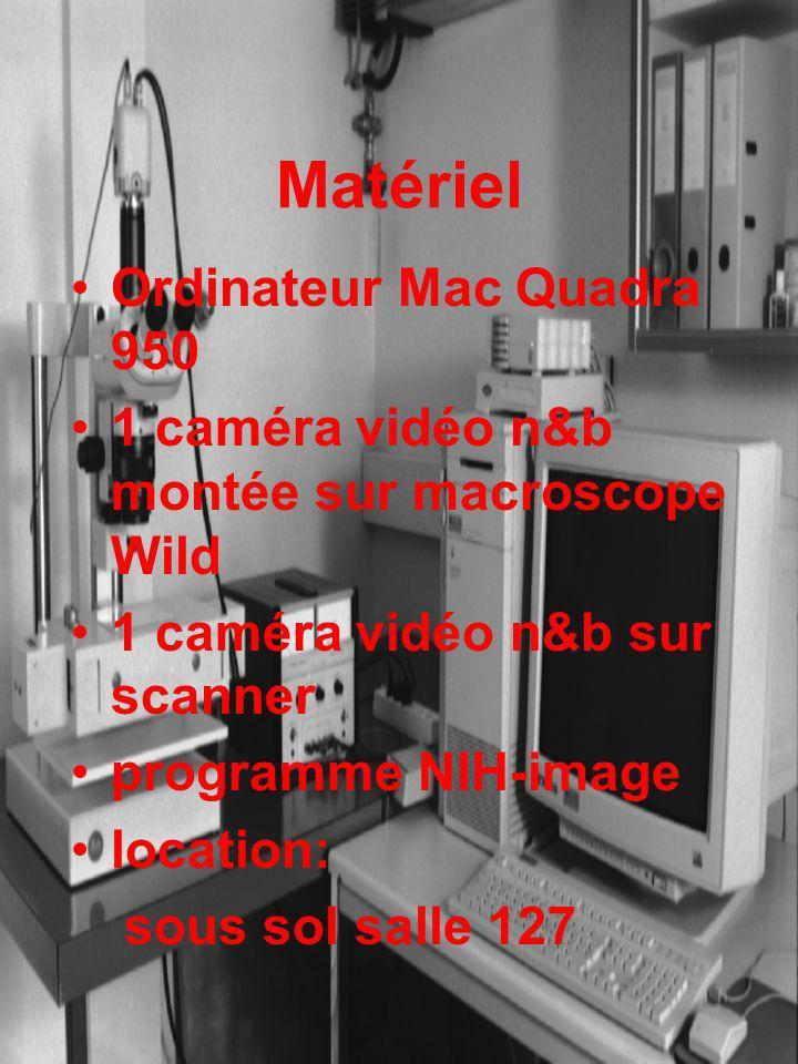Matériel Ordinateur Mac Quadra 950
