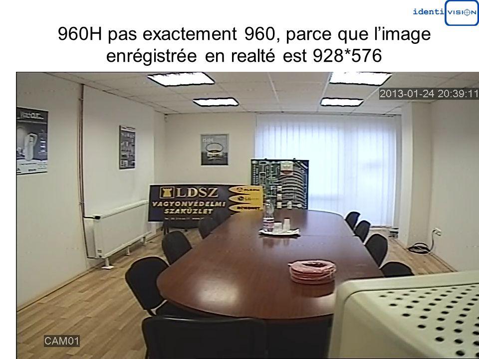 960H pas exactement 960, parce que l'image enrégistrée en realté est 928*576
