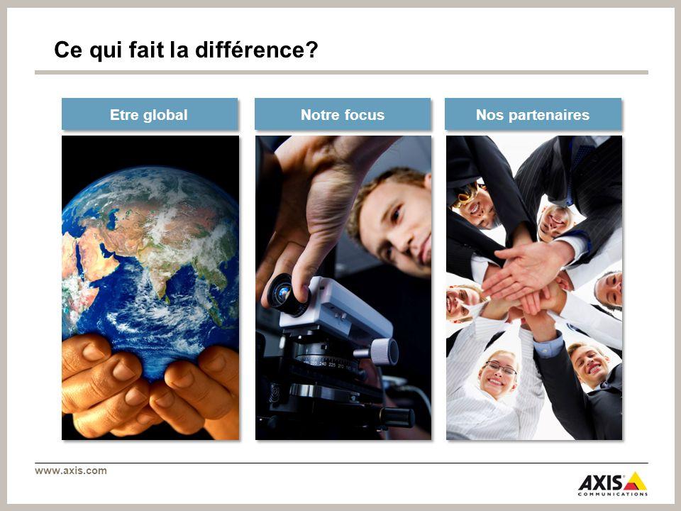 Ce qui fait la différence
