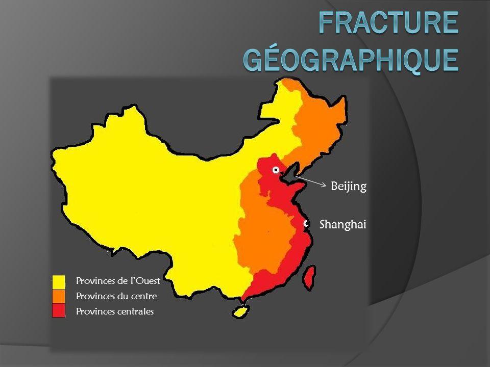 Fracture géographique