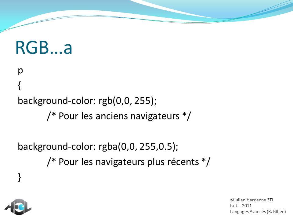 RGB…a