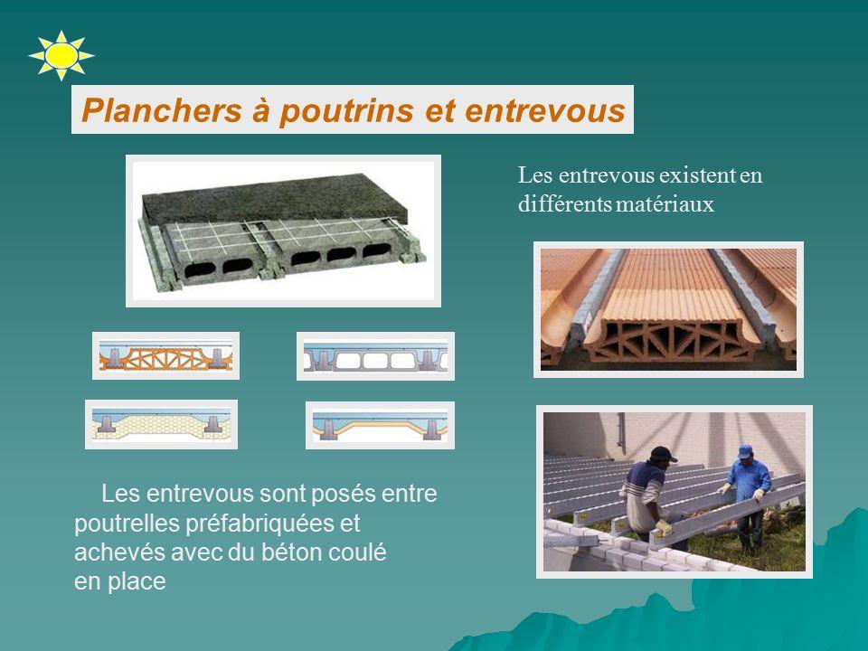 La prefabrication ppt video online t l charger for Beton coule en place