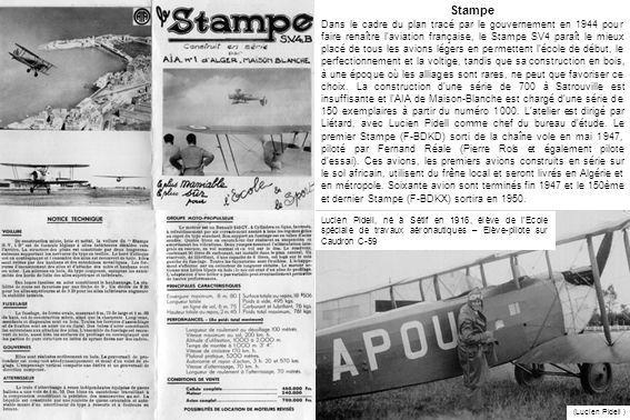 Stampe